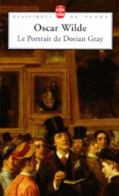 Le Portrait de Dorian Gray (Paperback)