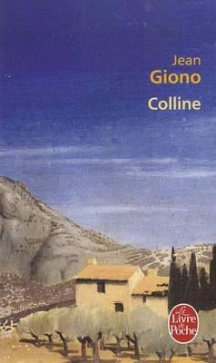 Colline - Livre De Poche (Paperback)