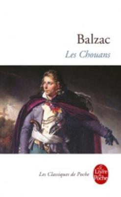 Les Chouans (Paperback)