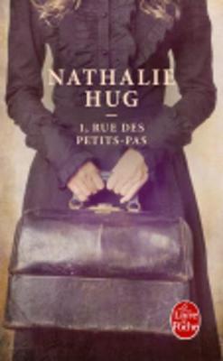 1, Rue des petits-pas (Paperback)