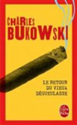 Le retour du vieux degueulasse (Paperback)