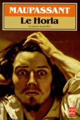 Le Horla (Paperback)