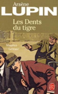 Les dents du tigre (Paperback)