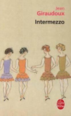Intermezzo - Livre De Poche (Paperback)