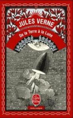 De La Terre a La Lune (Paperback)