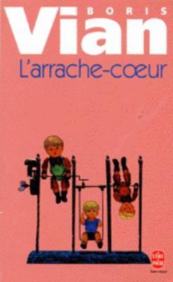 L'Arrache-Coeur (Paperback)