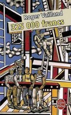 325000 Francs (Paperback)