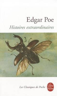 Histoires Extraordinaires (Paperback)