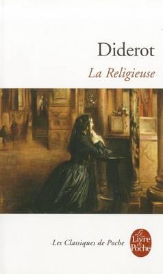 La Religieuse (Paperback)