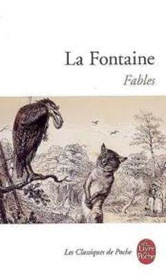 Fables (Paperback)