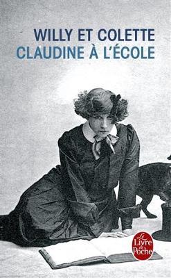 Claudine a l'ecole (Paperback)