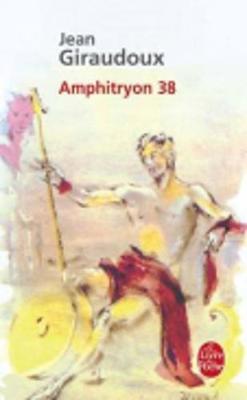 Amphitryon 38 - Livre De Poche (Paperback)