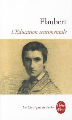 L'education sentimentale (Paperback)