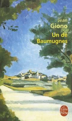 Un De Baumugnes - Livre De Poche (Paperback)