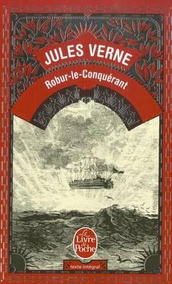 Robur Le Conquerant (Paperback)