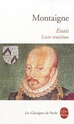 Essais 3 (Paperback)