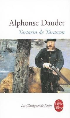 Tartarin de Tarascon (Paperback)