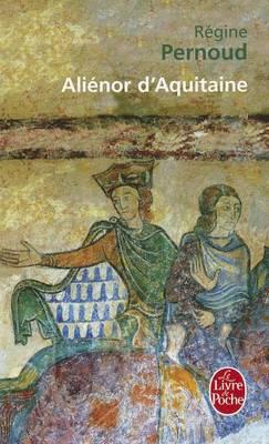 Alienor D'Aquitaine (Paperback)