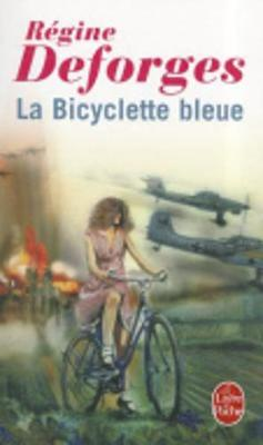La bicyclette bleue (Paperback)
