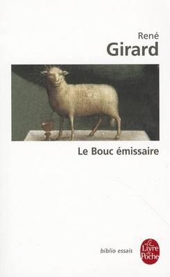 Le Bouc Emissaire (Paperback)