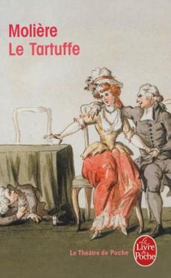 Le Tartuffe (Paperback)