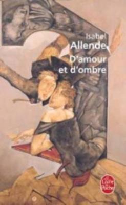 D'Amour Et d'Ombre - Livre De Poche (Paperback)