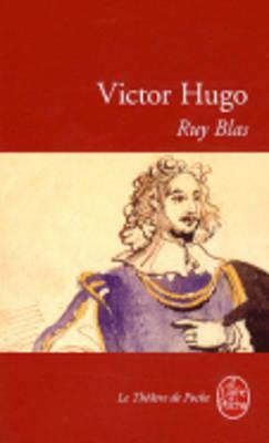 Ruy Blas (Paperback)