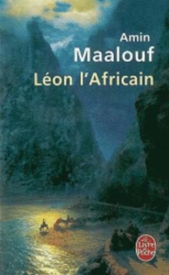 Leon l'Africain (Paperback)