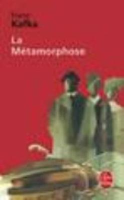 La Metamorphose (Paperback)