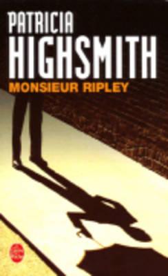 Monsieur Ripley (Paperback)