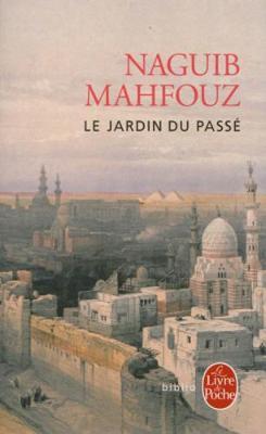 Le Jardin Du Passe (Paperback)