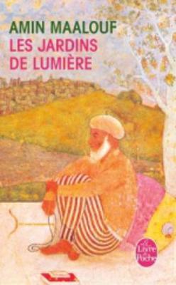 Les Jardins De Lumiere (Paperback)