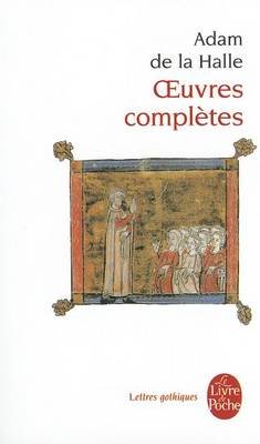 Oeuvres Completes (Paperback)