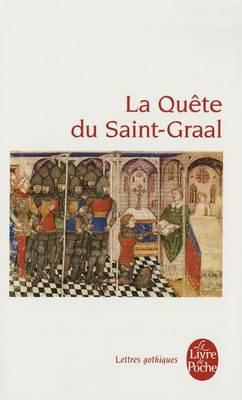La Quete De Saint-Graal (Paperback)
