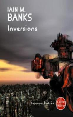 Inversions (Cycle de la Culture) (Paperback)