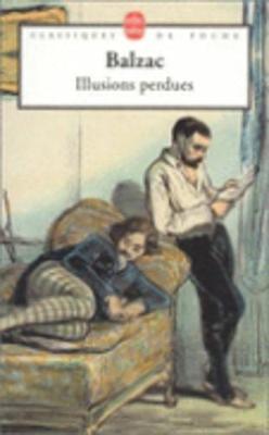 Illusions perdues (Paperback)