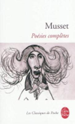 Poesies Completes (Paperback)