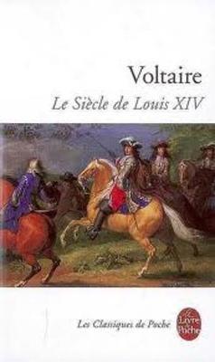 Le Siecle De Louis XIV (Paperback)