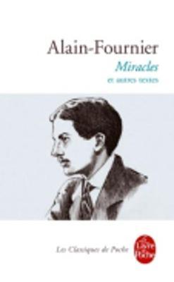 Miracles et autres textes (Paperback)