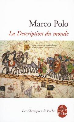 La Description Du Monde (Paperback)