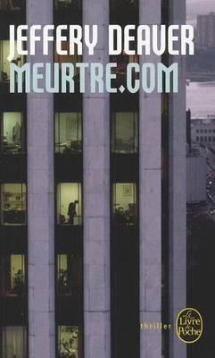 Meurtre.Com (Paperback)
