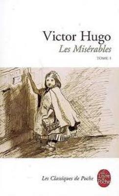 Les Miserables 1: Vol 1 (Paperback)