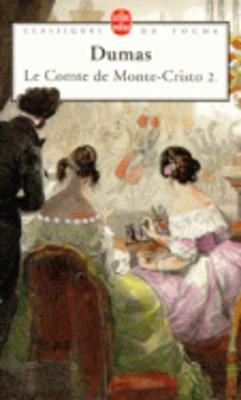 Le Comte De Monte-Cristo 2 (Paperback)