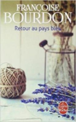 Retour au pays bleu (Paperback)