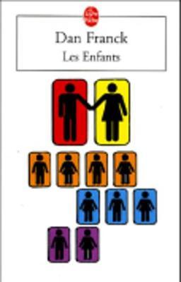 Les Enfants (Paperback)