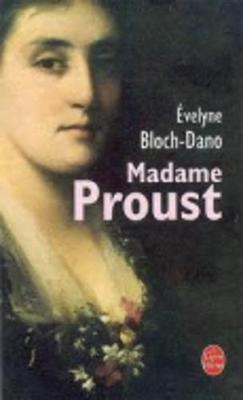 Madame Proust (Paperback)