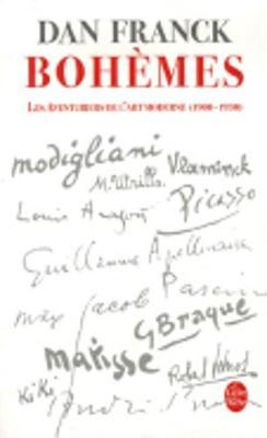 Bohemes (Paperback)