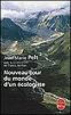 Nouveau Tour Du Monde D'UN Ecologiste (Paperback)