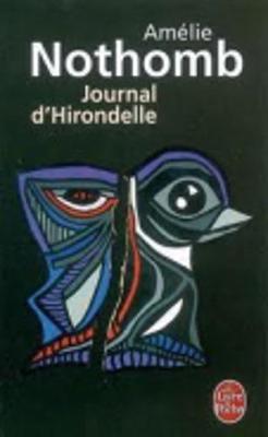 Journal D'Hirondelle (Paperback)