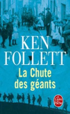 La Chute DES Geants (Paperback)